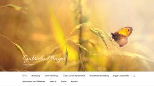 Webseite Engeldasein.at